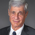 Robert Rubin, Chair
