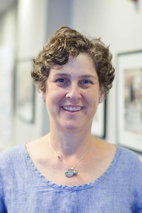 Katharine Landfield