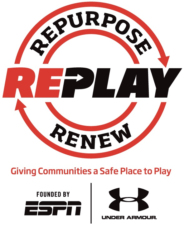abe324ef31c19f RePlay is a national effort led by ESPN and LISC to revitalize vacant  spaces into places for sports, recreation and play. With support from ESPN  in ...