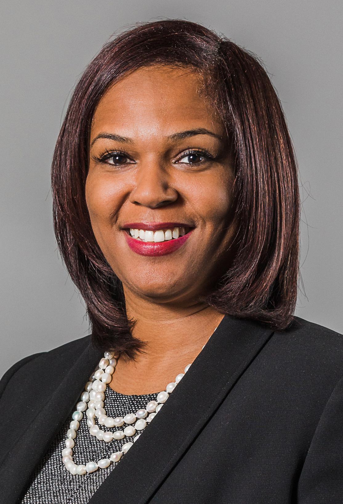 Courtney Dodd, Vice President of Partner Services