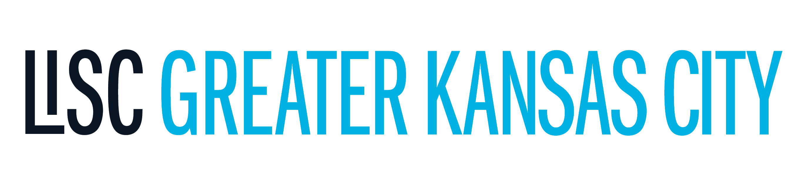 LISC Greater Kansas City Logo