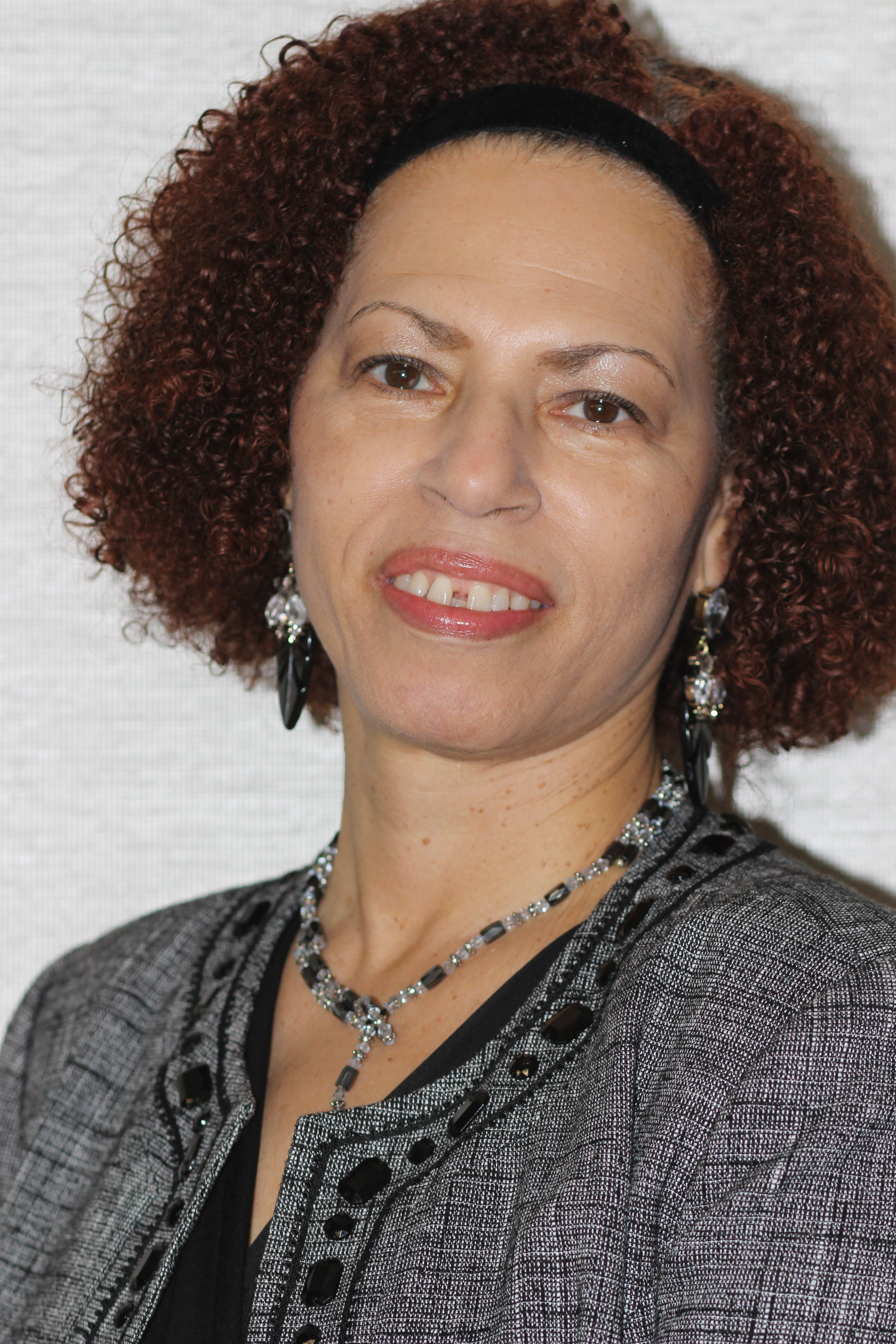 Veronica Pliego