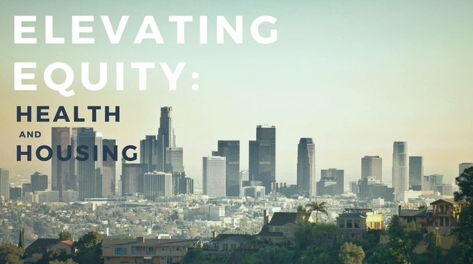 Elevating Equity: Health and Housing Initiative Toolbox and Grant Program