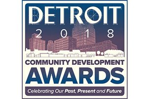 2018 Detroit Community Development Awards