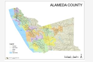 Alameda County Housing Development Capacity Building