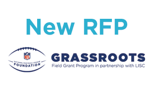 NFL Foundation Grassroots RFP