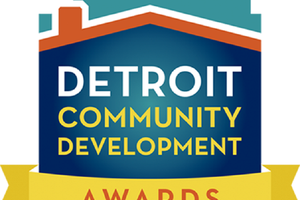 Detroit Community Development Awards