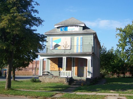 LISC Insute | Local Initiatives Support Corporation on old fashioned home design, new mexico home design, earthquake home design, macabre home design, hurricane home design, hollywood home design, monster home design,