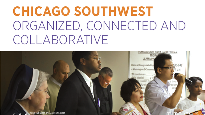 Chicago Southwest Quality-of-Life Plan