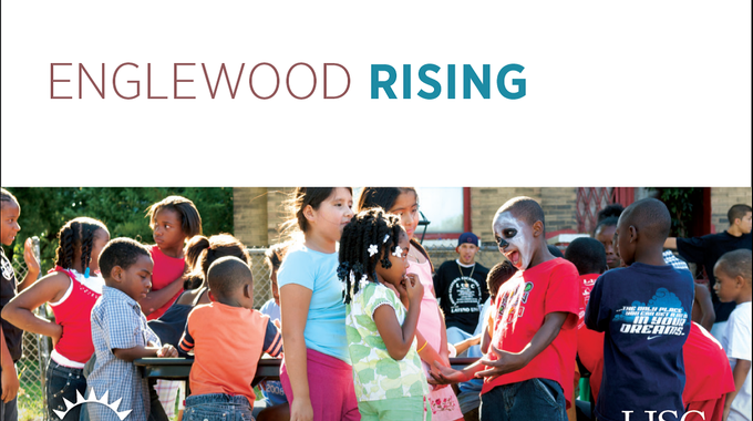 Englewood Quality-of-Life Plan