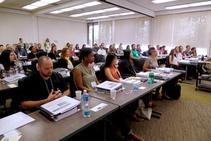 Boot Camp for Non-Profits in CA