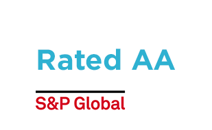 S&P rates LISC 'AA'
