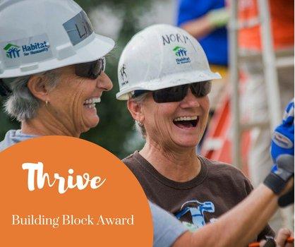 Thrive! | LISC Kansas City
