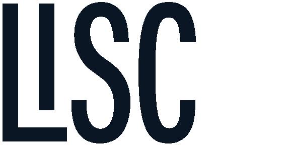 Logo - LISC